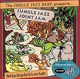 Jungle Jazz Joint Jam