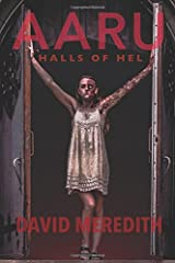 Aaru: Halls of Hel (The Aaru Cycle) Paperback