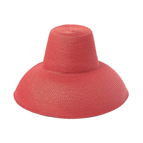 Ponytail Women's Summer Sun Bucket Hats UV Protection Safari Hiking Wide Brim Beach Foldable Mesh Fishing Cap]()