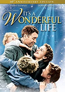 Its A Wonderful Life 60th Anniversary Edition by Paramount