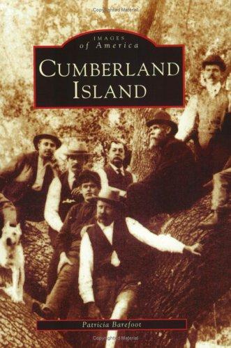 Cumberland Island (GA) (Images of America)