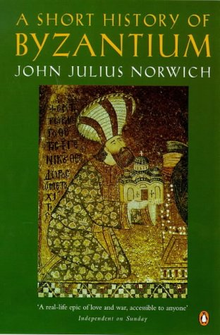 Short History Of Byzantium,A