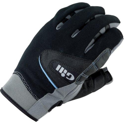 Gill Women's L/F Champion Glove Black/Gray L