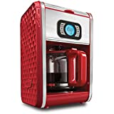 BELLA Diamonds Collection 12-Cup Coffee Maker