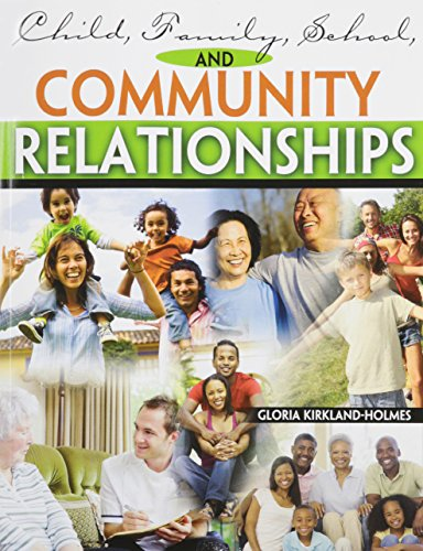 Books : Child, Family, School, and Community Relationships