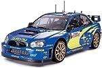 Tamiya 1/24 Subaru Impreza WRC MC TAM24281 from Tamiya America, Inc