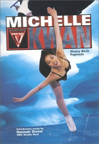 Read Online Michelle Kwan (Women Who Win) ebook