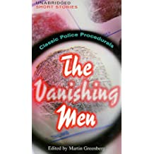 The Vanishing Men: Classic Police Procedurals