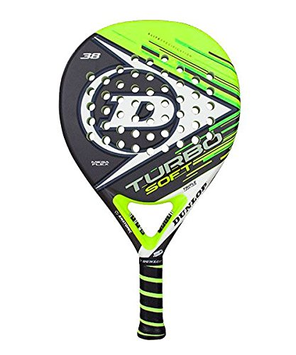 2 opinioni per Pala di Paddle Dunlop Turbo Soft 2016