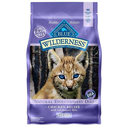 Blue Wilderness High Protein Grain Free Wet Cat Food