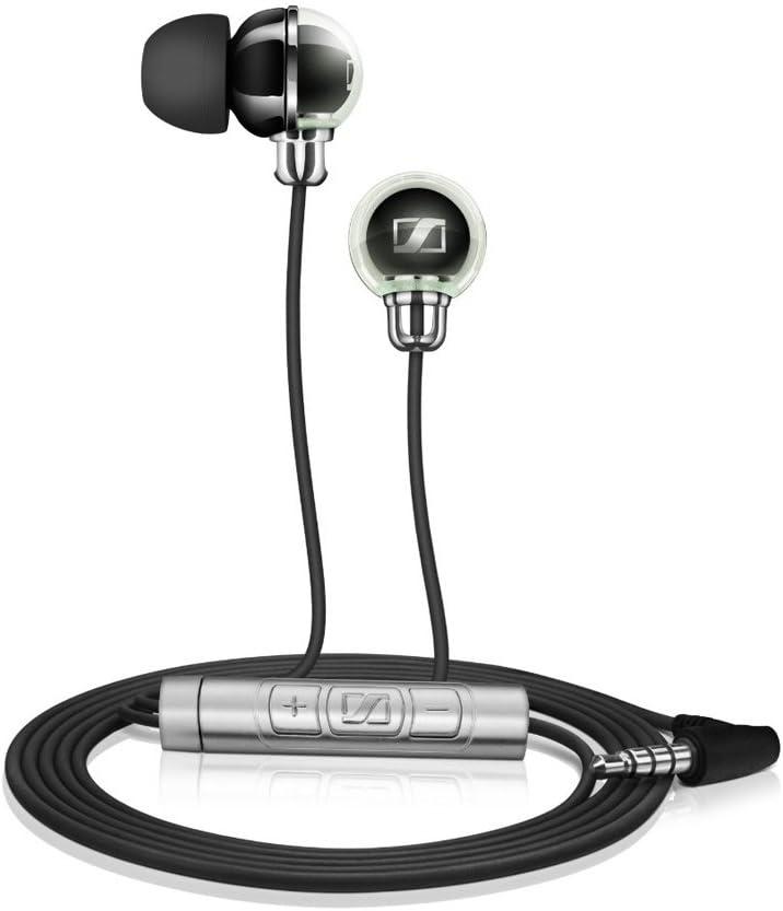 Sennheiser Cx890i In Ear Kopfhörer Mit Smart Remote Und Elektronik