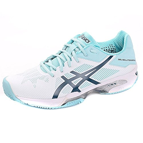 Asics Gel 3 Solution Clay Speed rARrdw