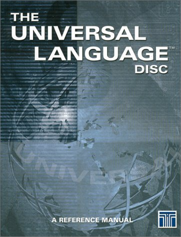 The Universal Language DISC by Target Training International, Ltd.