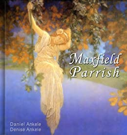 Maxfield parrish 180 paintings and illustrations gallery maxfield parrish 180 paintings and illustrations gallery series by ankele daniel fandeluxe Choice Image