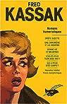 Kassak Fred - L'Intégrale, tome 2 par Kassak