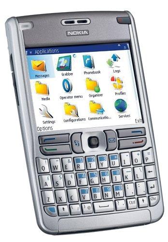 amazon com nokia e61 unlocked smartphone with international 3g wi rh amazon com Nokia E66 Nokia E62