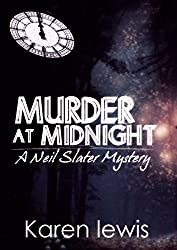 Murder At Midnight (English Edition)