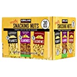 Kirkland Signature Variety Snacking Nuts, 3.0 Pound