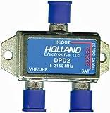Holland Dishpro Satellite Diplexer - Dish Approved 2 amp version