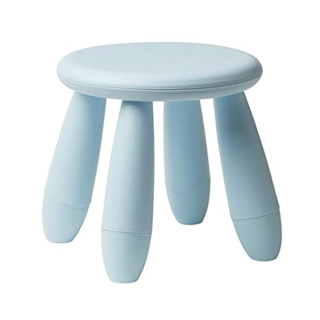 Terrific Plastic Stool Simple White Small Bench Adult Children Dailytribune Chair Design For Home Dailytribuneorg