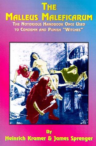 Pdf malleus english maleficarum