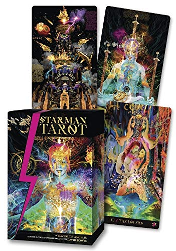 Starman Tarot Kit