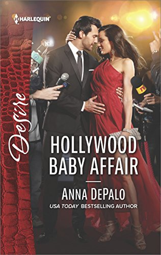Hollywood Baby Affair: A Billionaire Boss Workplace Romance (The  Serenghetti Brothers Book 2525)