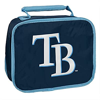 Tampa Bay Rays - Logo Soft Lunch Box