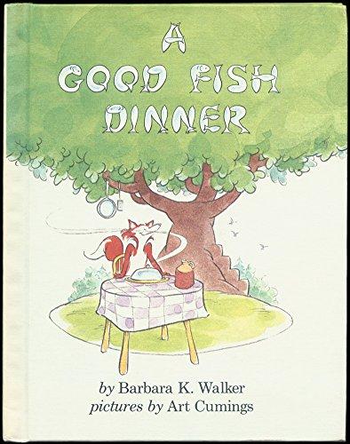 - A Good Fish Dinner