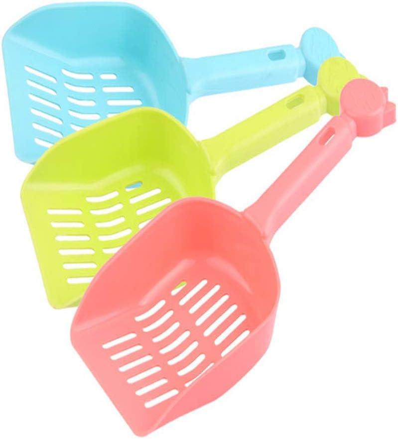 zxcvbn Pet supplies sturdy and durable manure shovel cat litter shovel