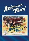 Assignment Paris [DVD] [1952] [Region 1] [US Import] [NTSC]