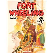 FORT WHEELING (NOIR ET BLANC)
