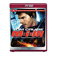 Mission: Impossible III (Two-Disc Collector's Edition) [HD DVD] (2006)