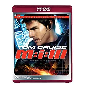 Mission: Impossible III (Two-Disc Collector's Edition) [HD DVD]