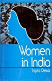 Women in India : A Brief Historical Survey, Desai, Tripta, 8121505321