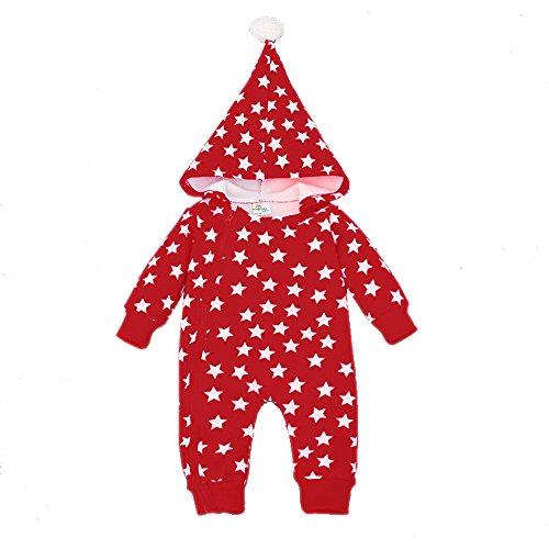 Baby Star Pram Suit - 2