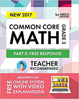Argo brothers math workbook grade 3 2017 edition common core argo brothers math workbook grade 3 2017 edition common core free response 3rd grade argo brothers common core 9780997994810 amazon books fandeluxe Image collections