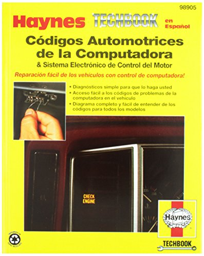 Haynes Repair Manuals Automotive Computer product image