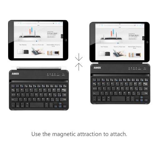 anker ultra slim bluetooth keyboard manual