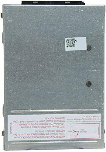 (Cardone 77-8062 Remanufactured General Motors Engine Control Module (ECM) /)