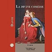 La Divine Comédie: L'Enfer |  Dante