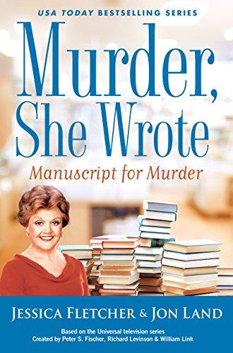 Murder, She Wrote: Manuscript for Murder (Murder She Wrote)
