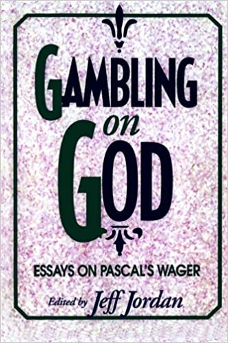 Gambling on God: Essays on Pascal's Wager