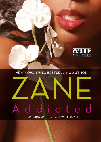 Addicted (Library Edition) by Blackstone Audio, Inc.