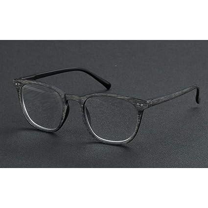 MMZZ Magnifier Gafas de Lectura fotocromáticas Inteligentes ...