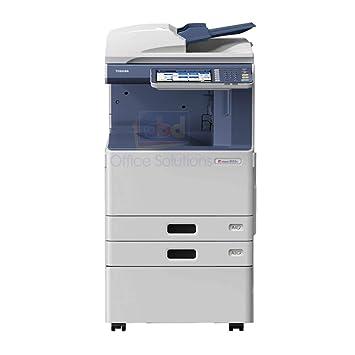 Amazon.com: Toshiba E-Studio 4555C A3 Impresora multifunción ...
