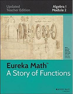 Eureka Math, A Story of Functions: Algebra I, Module 4