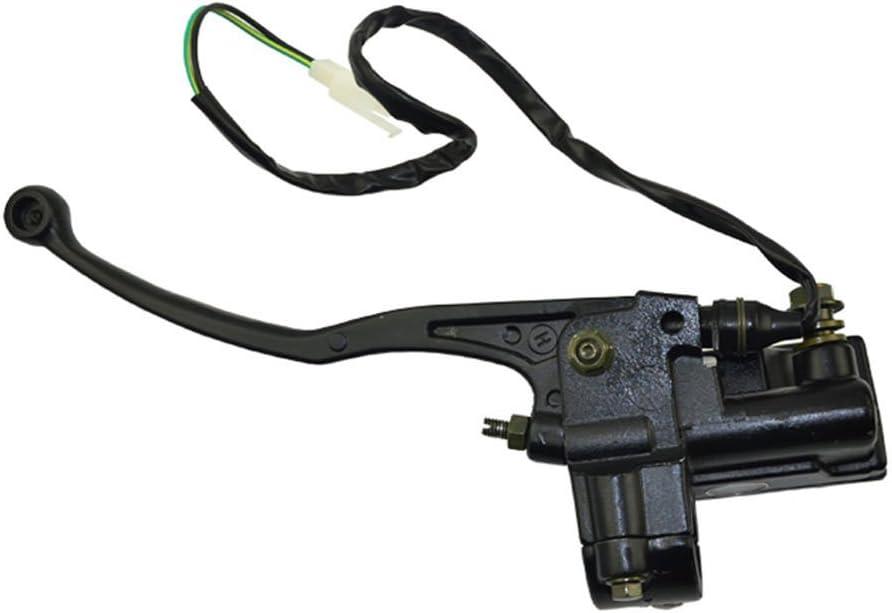 Ma/ître-cylindre de frein avant pour YAMAHA XT600 XT550 XT350 TT250 XT225 YFM350 YFM250