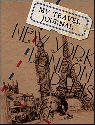 My Travel Journal (Life Canvas) pdf epub