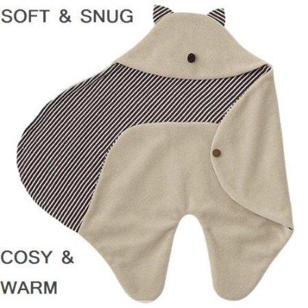 Cosy Pram Suit - 1